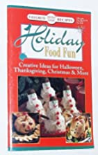 Favorite Brand Name Recipes Holiday Food…