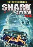 Shark Attack Pack [Import]