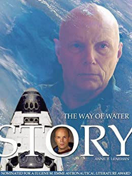 Story: The Way of Water by [Lenehan, Anne E.]