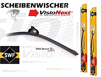 good Wiper + Hybrid + Swf + Bosch + goma 550 mm 500 mm AR551S: Amazon.es: Coche y moto