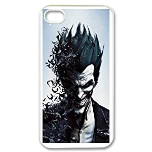Scholarly Cottage Order Case Batman For iPhone 4,4S Send tempered glass screen protector LL9WA793350