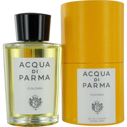 Acqua Di Parma Cologne Spray for Men, 6 Ounce by Acqua Di Parma