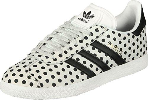 000 De Femme Adidas Blanc Ftwbla Fitness balcri W s Gazelle Negb Chaussures xqUaZBP