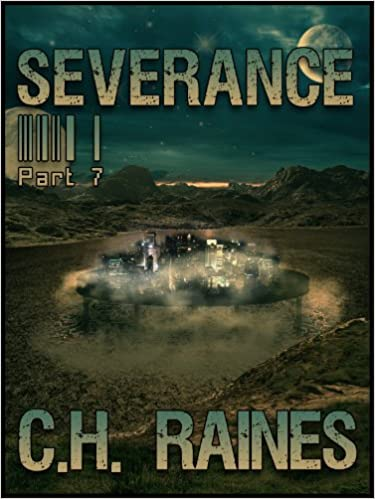 Read online Severance, Part 7: Rathole PDF, azw (Kindle), ePub
