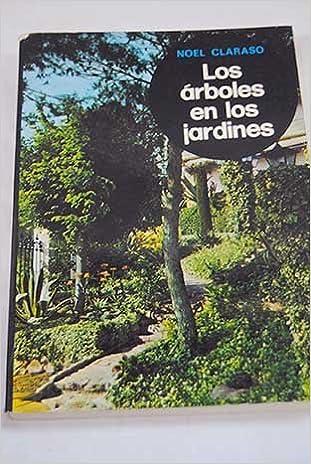 Descargar gratis pdf ebook finder Los árboles en los jardines (Manuales de jardinería) PDF DJVU