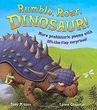 Rumble, Roar, Dinosaur!, Tony Mitton, 0753419327