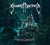 Ecliptica -Revisited: 15th Anniversary Edition by Sonata Arctica