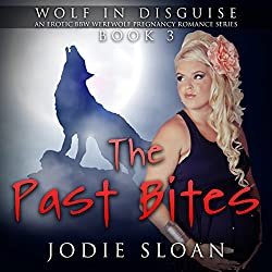 Wolf in Disguise: The Past Bites