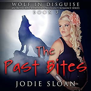 Wolf in Disguise: The Past Bites Audiobook