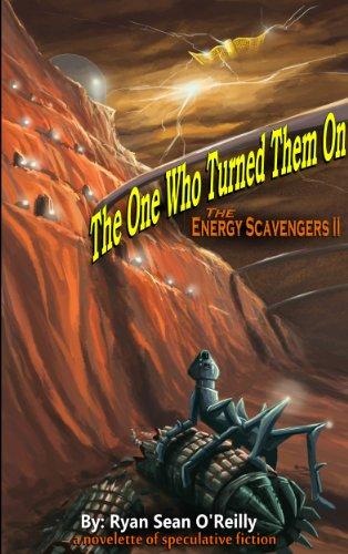 The Energy Scavengers