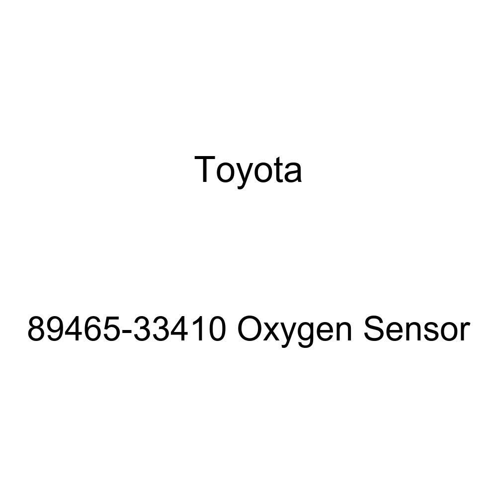 Toyota 89465-33410 Oxygen Sensor