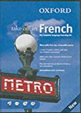 img - for Oxford Take Off in French book / textbook / text book