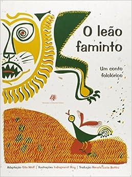 Book O Leao Faminto