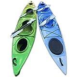 Innovocean kayak for dual and ocean purpose (2 seats)
