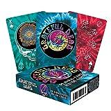 Aquarius Grateful Dead Tie Dye Playing Cards