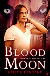Blood Moon (Secrets of the Moon Saga #3.5)