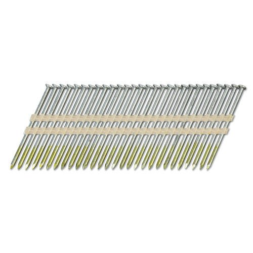 Plastic Collated Bright Framing Nail - 5
