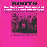 The Rock and Roll Sound of Louisiana and