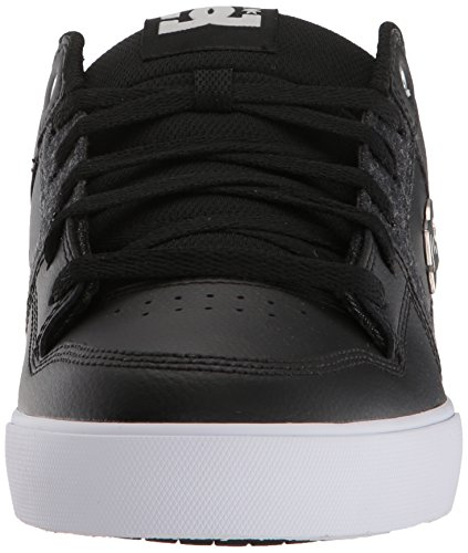 Dc D0301024 Se Pure Homme Baskets Shoe Noir Shoes Mode wgqBR4TO