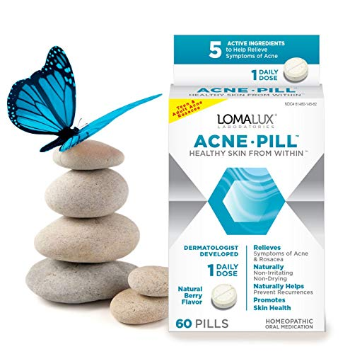 Acne Pill All Natural