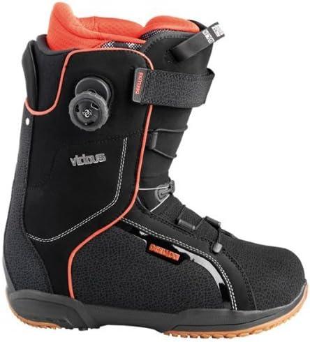 DEELUXE ディーラックス スノーボード ヴィシャス TF スノーボード ブーツ ブラック 29【並行輸入品】+NONOKUROオリジナルグッズ