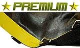 15 feet trampoline mat - Premium Trampoline Mat FITS 15' Frames Has 96 V-Rings FITS 6.5
