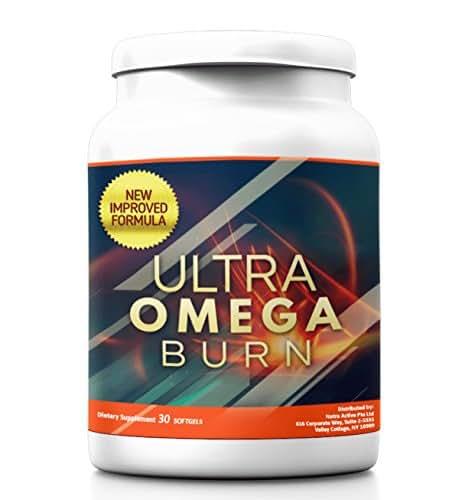 Omega Ultra Burn