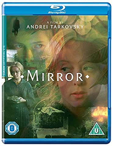 Mirror [Blu-Ray Region B Import - UK] (Mirror Mirror Blue Ray)
