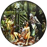 Cannibal Corpse: The Wretched Spawn-25th Aniversary Picture Disc [Vinyl LP] (Vinyl)