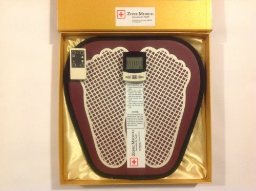 Zopec DT-600 Foot Pain Relief System by Zopec Medical