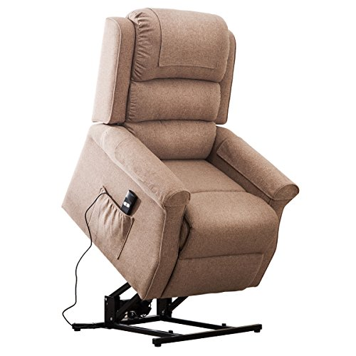 Electric Power Lift Recliner Chair Classic Comfortable