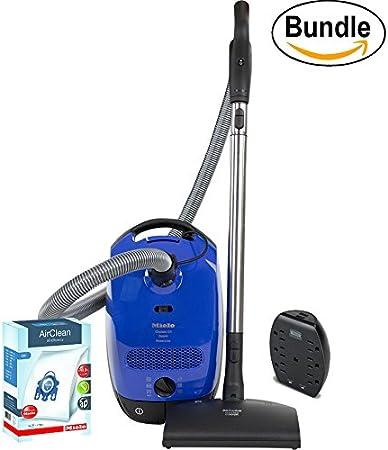 Nueva Miele Classic C1 PowerLine de Delphi Canister Vacuum Cleaner ...