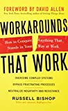 img - for Workarounds That Work: How to Conquer Anything That Stands in Your Way at Work book / textbook / text book