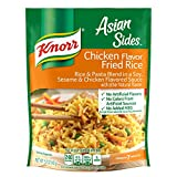 Knorr Asian Side Dish, Chicken Fried Rice, 5.7 oz  (Pack of 8)