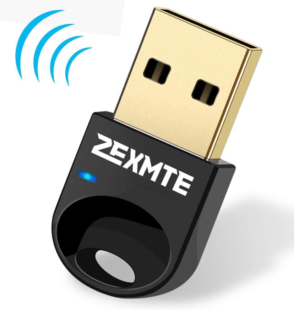 USB Bluetooth 4.0 Wireless Mini Adapter Dongle for PC Win 7 8  XP Vista BG
