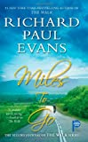 Miles to Go, Richard Paul Evans, 1439191468