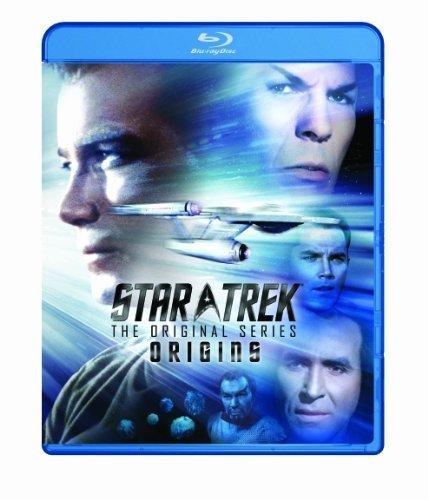 Star Trek: The Original Series - Origins [Blu-ray] by Paramount