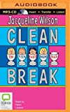 img - for Clean Break(CD-Audio) - 2015 Edition book / textbook / text book
