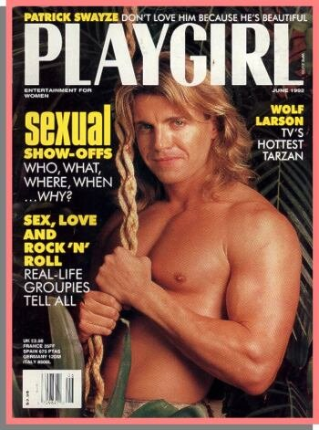 playgirl-the-magazine-june-1992-sexual-show-offs-sex-love-and-rock-n-roll-wolf-larson-tarzan-on-the-