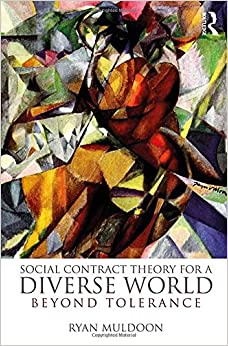 Image result for Social Contract Theory for a Diverse World: Beyond Tolerance