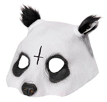 Panda Cro máscara sin lágrima