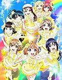 【Amazon.co.jp限定】ラブライブ! サンシャイン!! Aqours 5th LoveLive! ~Next SPARKLING!!~ Blu-ray Memorial BOX(完全生産限定) (A4トートバッグ(ライブロゴ使用)+L判ブロマイド(ライブキービジュアル使用)+A3クリアポスター(ポーズイラスト使用))