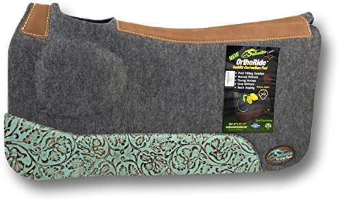 Southwestern Equine OrthoRide Correction Saddle Pad 1