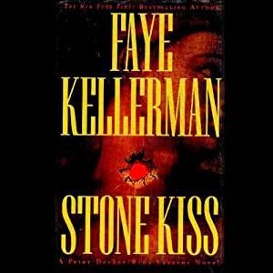 Stone Kiss Audiobook