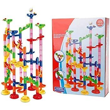 Amazoncom Slottogether Translucent Builders Toys