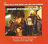 Eddie Gale Now Band Live at Vision Festival X by Eddie Gale (2013-08-02)