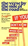 img - for Verse by the Side of the Road: The Story of the Burma-Shave Signs and Jingles (Plume) Paperback   September 1, 1979 book / textbook / text book