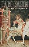 Saint Martin, apôtre de pauvres  par Guillot