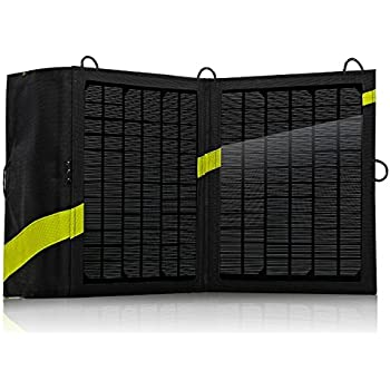 Amazon.com: Goal Zero 12301 Nomad 7M Solar Panel: Automotive