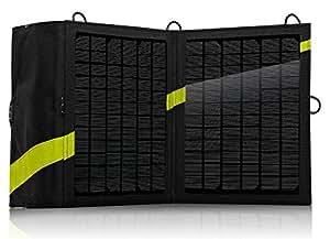 Goalzero Nomad 13 12003 - Panel solar, color negro